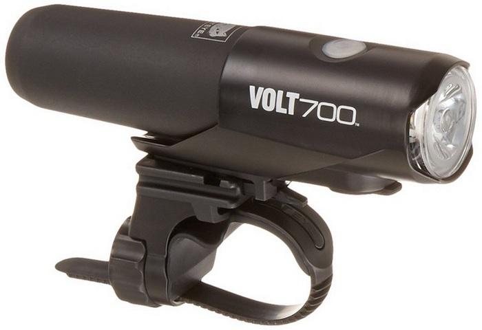 Велосипедный фонарь: CatEye Volt 700 Headlight.