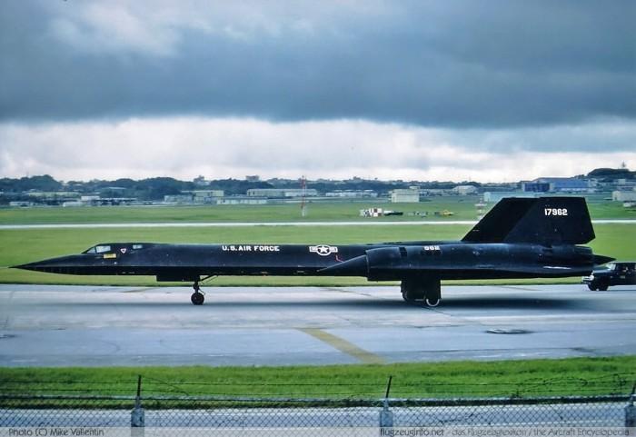 Самый тяжелый самолёт.