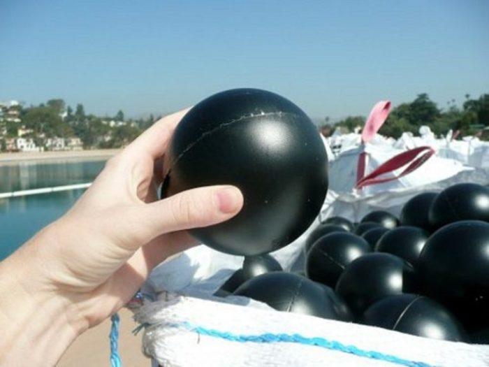 Вот такие шары. |Фото: zmescience.com.