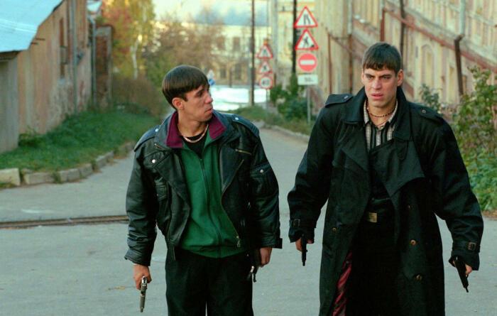 Ничего страшного. Просто силовая компонента бизнеса.  Фото: film.ru.