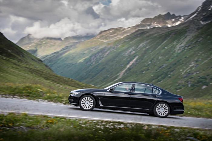 Новый подход BMW.