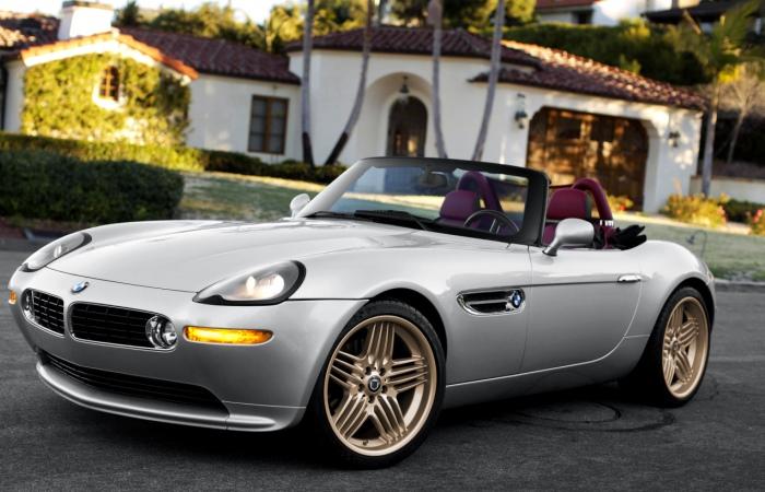 Автомобили BMW, на которые стоит взглянуть каждому.