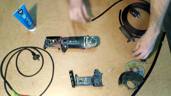 Проверьте кабель. ¦Фото: youtube.com.