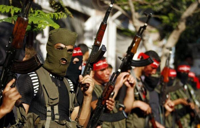 Международный терроризм появился в XX веке. |Фото: sfw.so.