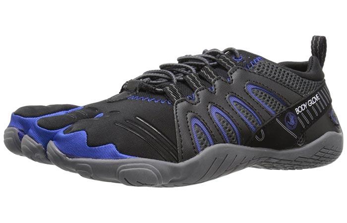 Обувь, отпечатанная на 3D-принтере.