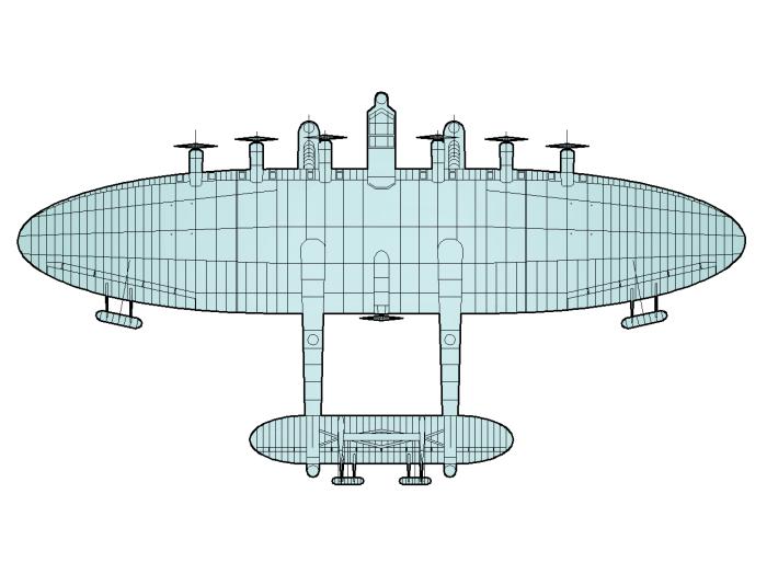 Так выглядел чертеж. |Фото: wiki-org.ru.