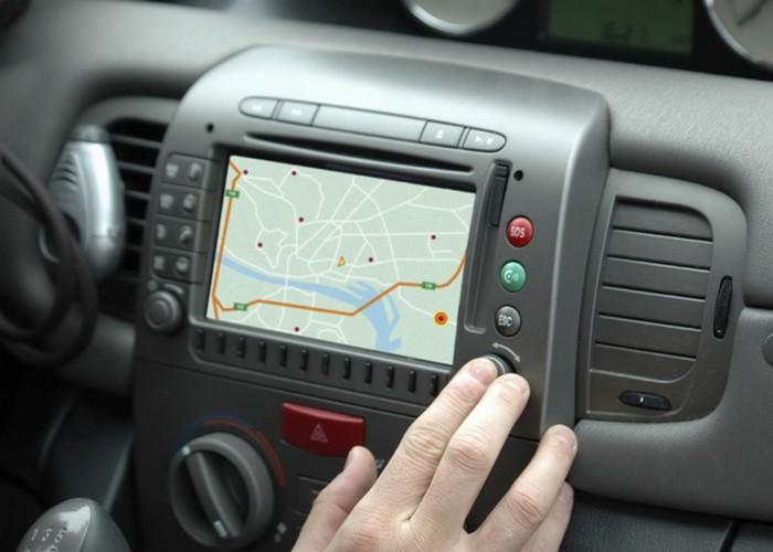 Мониторинг расхода топлива  при помощи GPS навигации и интернета.