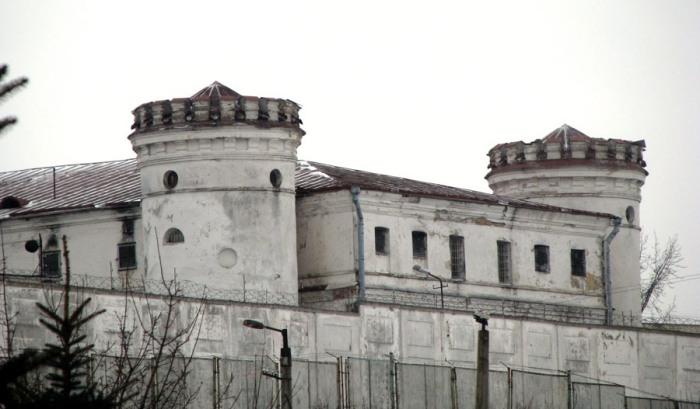 Блатной жаргон появляется вместе с тюрьмами. |Фото: tourprom.ru.