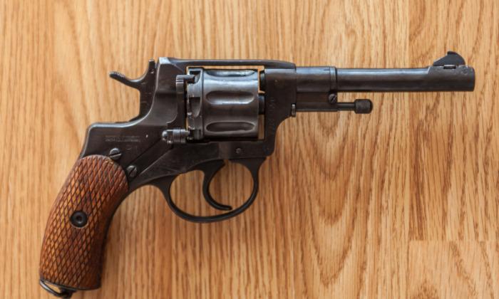 Волына - необязательно короткоствольное оружие. |Фото: w-dog.ru.