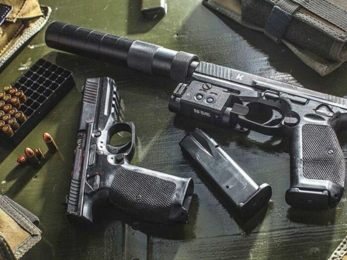 Отличное оружие. ¦Фото: postila.ru.