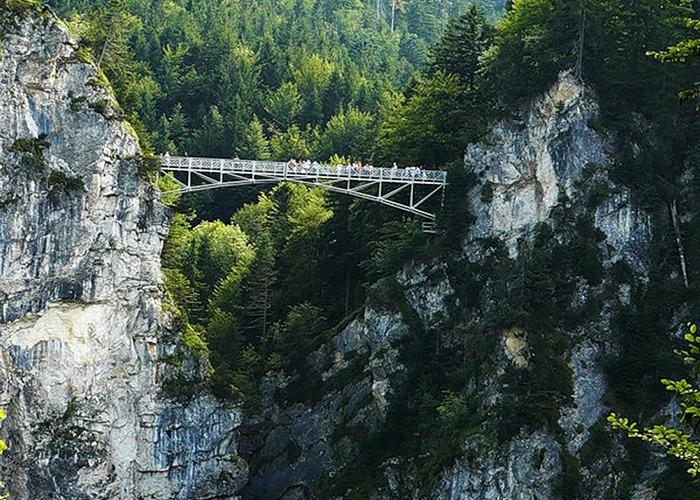 Мост «Мариенбрюке».