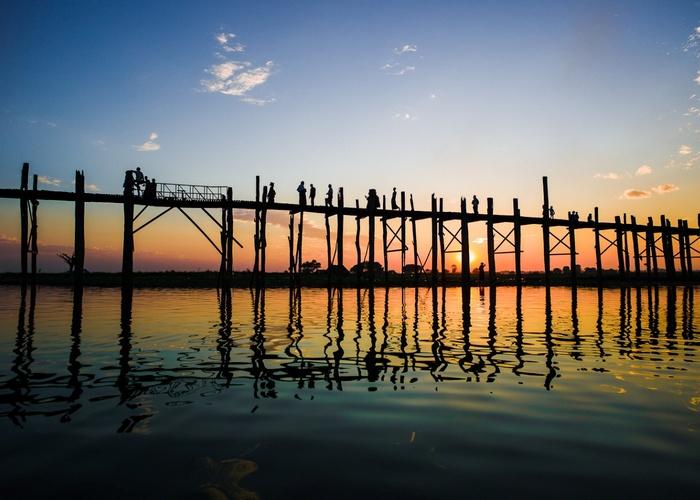 Мост «Убэйн».