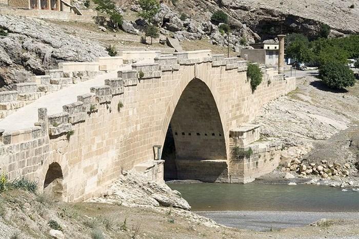 Cendere Bridge.