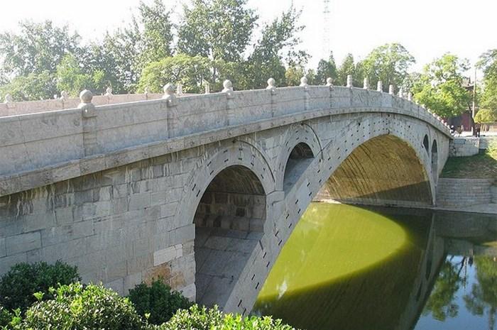 Большой каменный мост.
