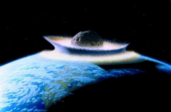 Метеори вбили динозаврів. Можуть убити і людство...