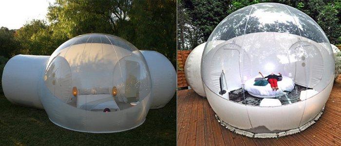 Близнецы-пузыри.