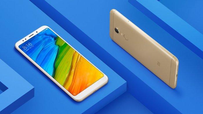 Смартфон Xiaomi Redmi 5 Plus станет отличным выбором.