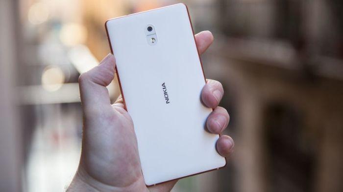 Отличное устройство Nokia 3.