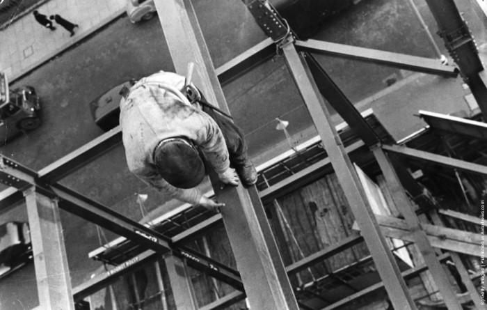 Еще есть на балках. |Фото: vintag.es.