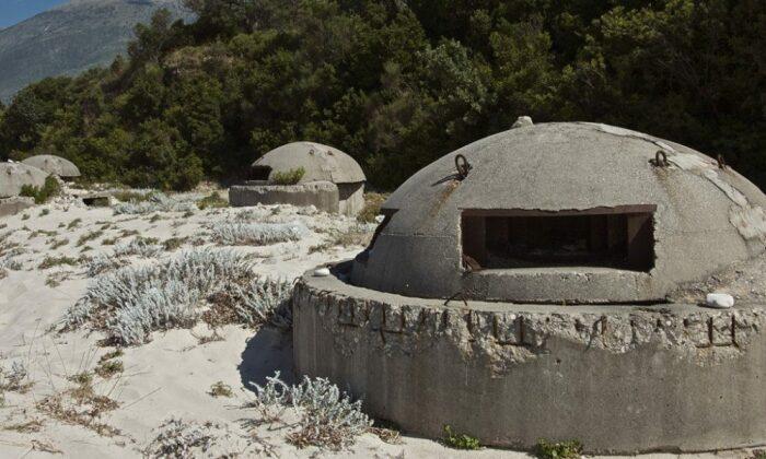 Вся страна усеяна бункерами. |Фото: rusevik.ru.