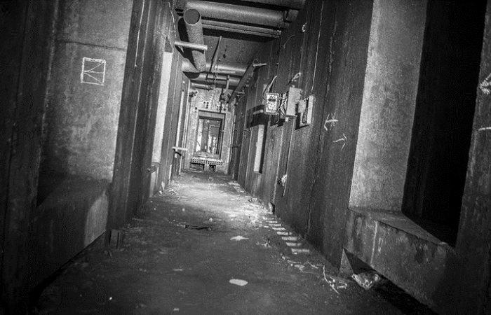 Тайны горбачевского бункера в Белоруси.