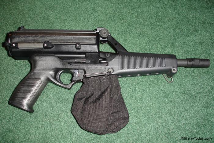 Неплохое оружие. |Фото: military-today.com.