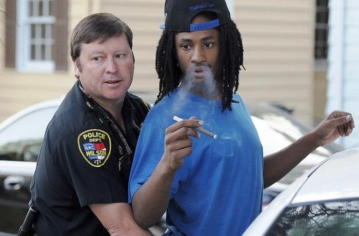 Смертный приговор за 200 граммами марихуаны.