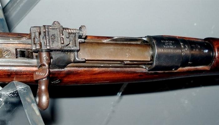 Хорошее охотничье ружье - плохая винтовка.