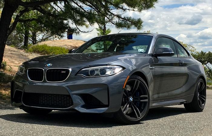 BMW M2/2017 г.в.