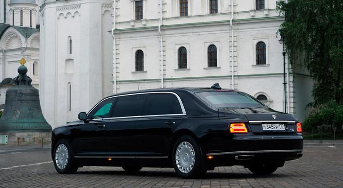 Передали такой и патриарху. ¦Фото: yandex.com.