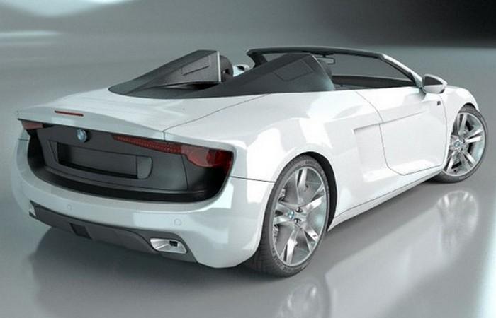 BMW X MPower.