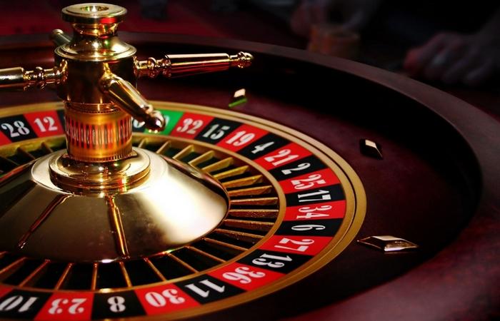 Секрет казино: «Казино всегда в выигрыше».