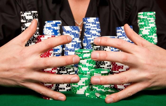 Секрет казино: 40 000 $ в год с клиента.