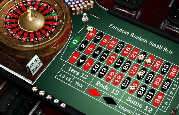 Секрет казино: «невезучий столик».