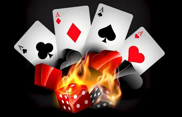 Секрет казино: подсчет карт является законным.