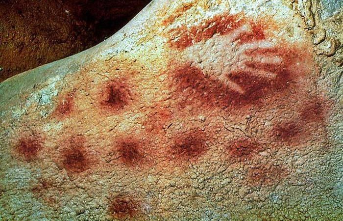 Пещера Пеш-Мерль.