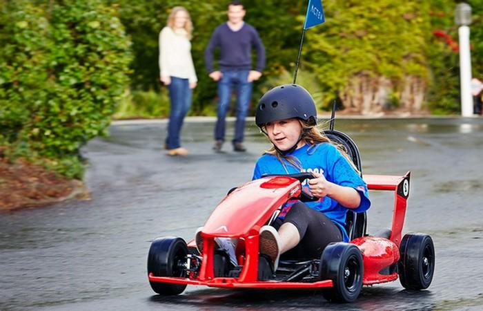 Картинг Arrow Smart-Kart.