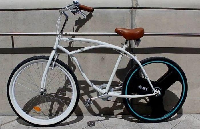 Велосипед для ленивых.