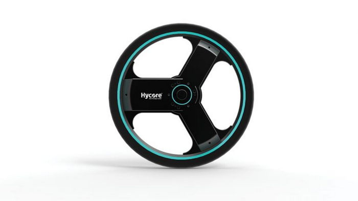 Колесо Centinel Wheel.