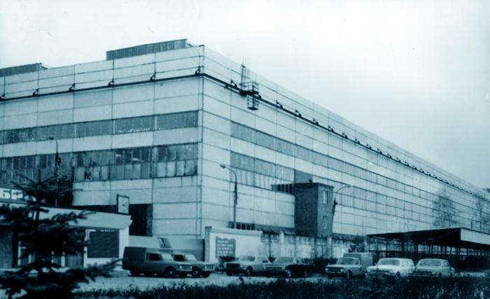 К 1970-ы завод стал одним из лучших в СССР. ¦Фото: официальный сайт Каширского литейного завода klzc.ru.