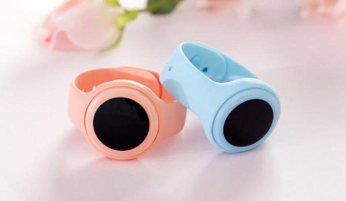 Часы  Xiaomi Mi Bunny Children Phone Watch для самых маленьких.