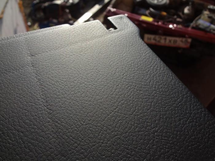 Мелкие царапины отлично удаляются. ¦Фото: drive2.com.