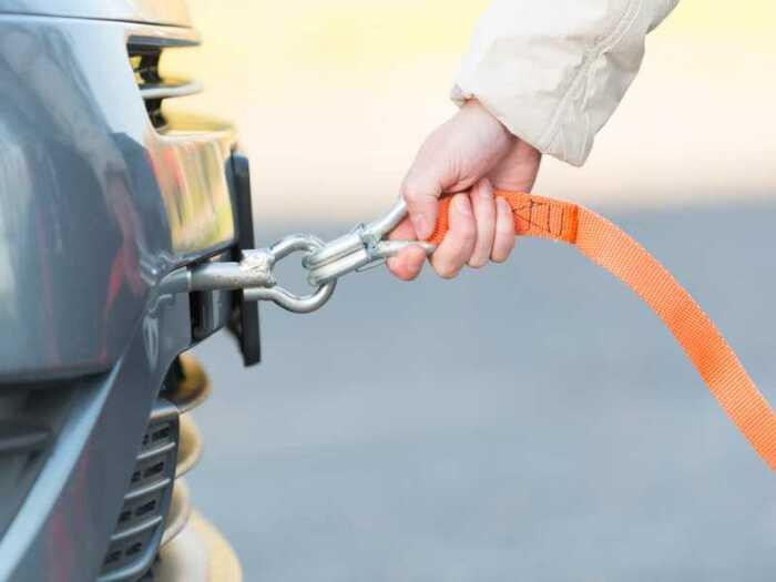 Вариатор не любит тягать что-то за собой. |Фото: avtolife.net.