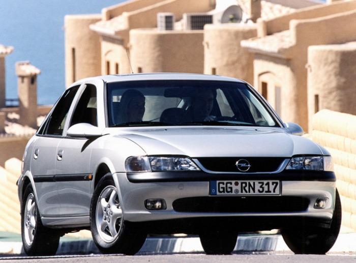 Opel это не машина.