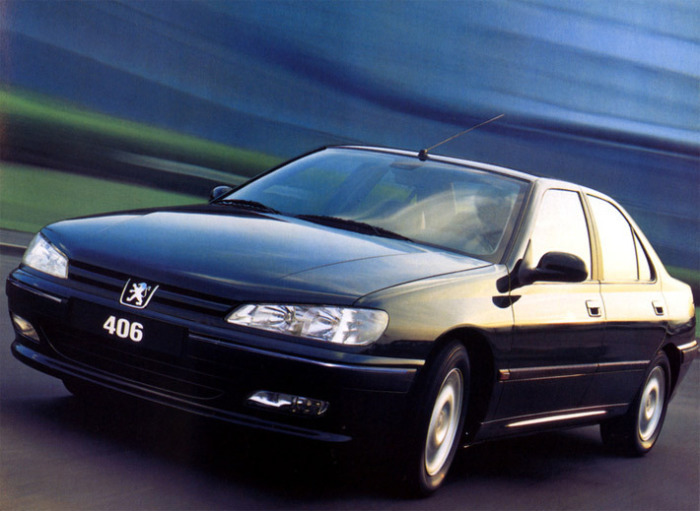 Не самая распространенная версия Peugeot, но очень неплохая.