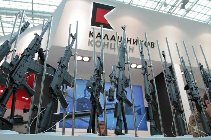 В корне - это те же самые автоматы. ¦Фото: sdelanounas.ru.