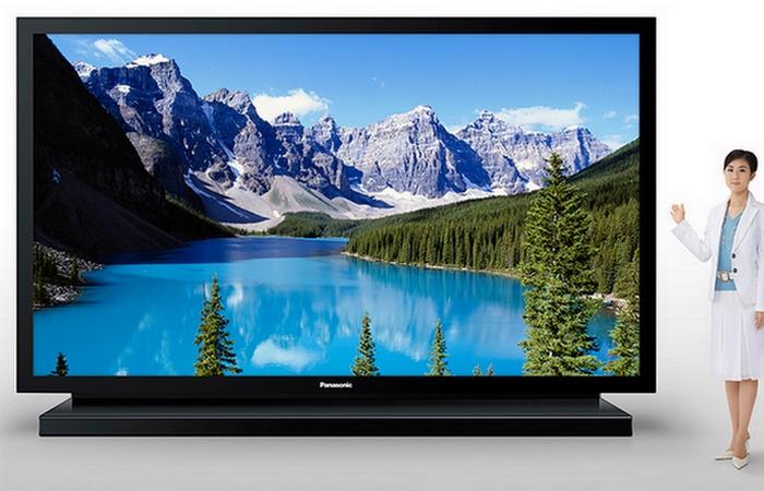 Самый дорогой телевизор.