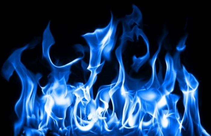 Природный газ в Китае используют с четвертого века.