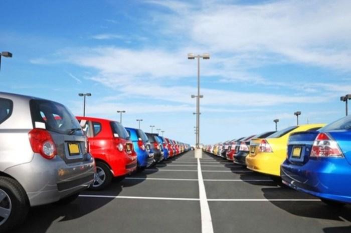 Секрет идеальной парковки.