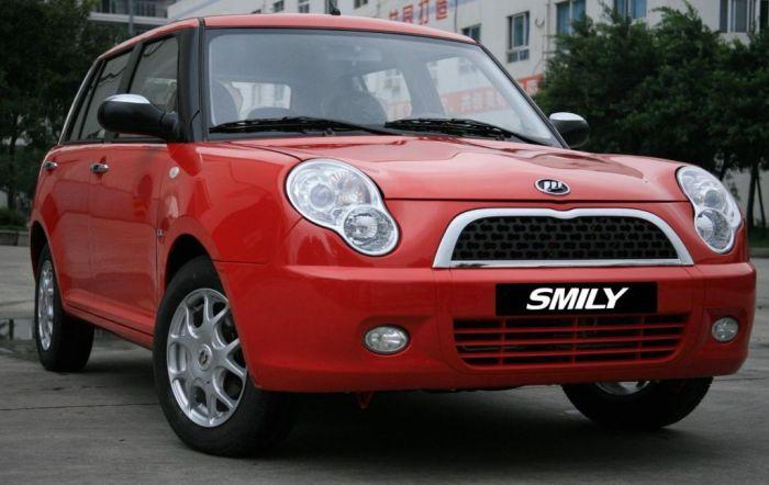 Неплохой автомобиль. |Фото: yandex.ru.
